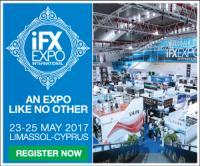 iFX Expo International 2017